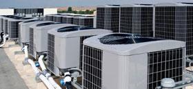 entreprise spécialisé en climatisation et de chauffage.